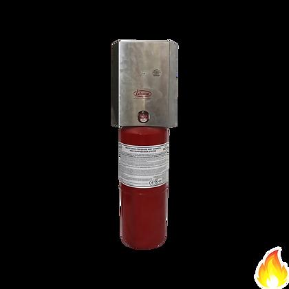 Lehavot / WCK9 Cylinder with MRM Master & Bracket / 36981990