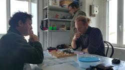 tempo libero: scacchi