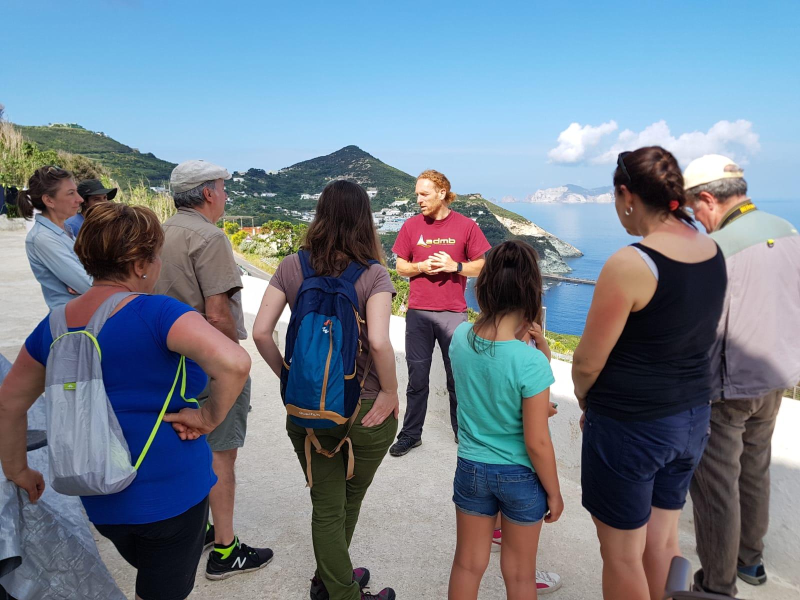 visita guidata naturalistica