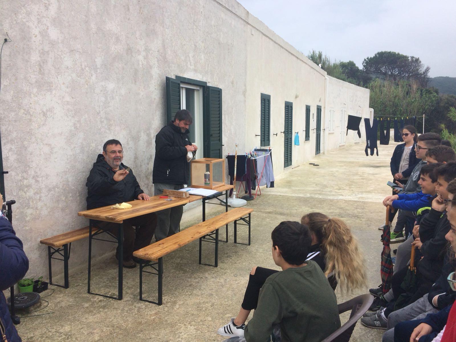 visita didattica 2018