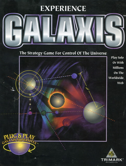 Galaxis