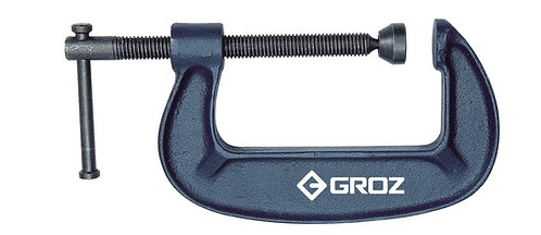 G CLAMPS- SG IRON