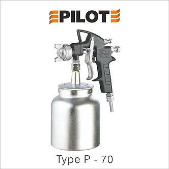 SPRAY GUN P70