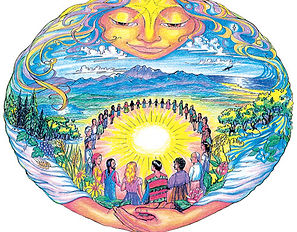 mother-earth-holding-a-circle-of-people.