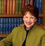 Dr. Riane Eisler