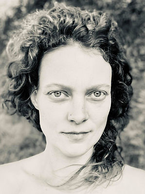 Tamara Catharina, NVC, Nonviolent Communication, Embodiment