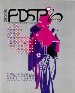 FDSP 6 anos Shopping Iguatemi