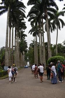 Aburi Gardens