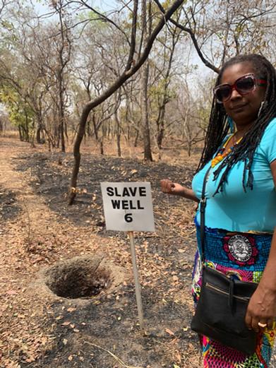 Saakpuli Slave Market