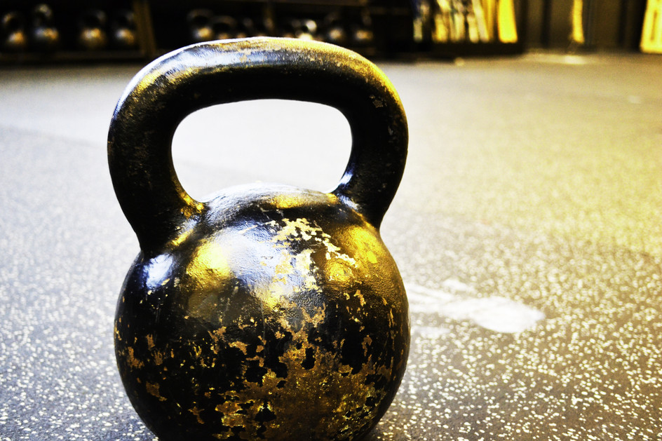 Kettlebell Workouts for Beginners Series – Part 1