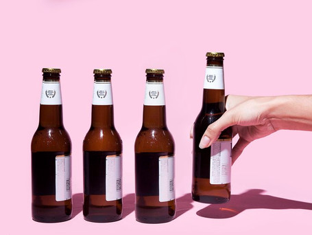 'Mindful Drinking' Is the Latest Health Craze. Here's What It Is