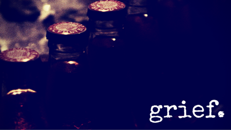 The ABC's and 123's of Grief in Sobriety