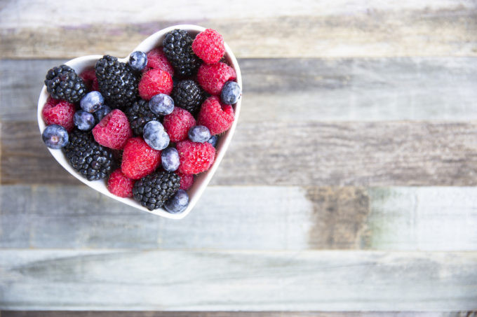 Food and Your Mood: The Intertwined Relationship