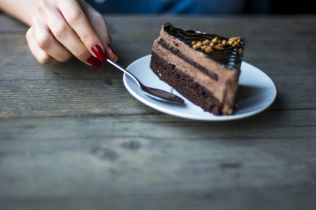 The Parallels Between Food Addiction and Drug Addiction