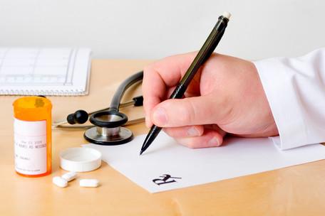 Prescription drugs - how to avoid addiction
