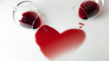 """When Life """"Life's"""" You: A Sobering Valentine's Day"""