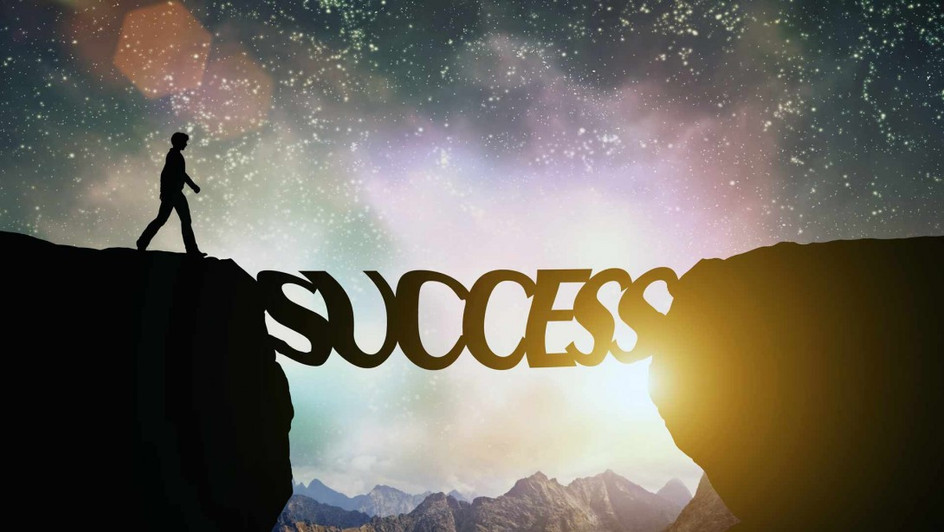 """The Way To Success Through """"The Opposite"""""""