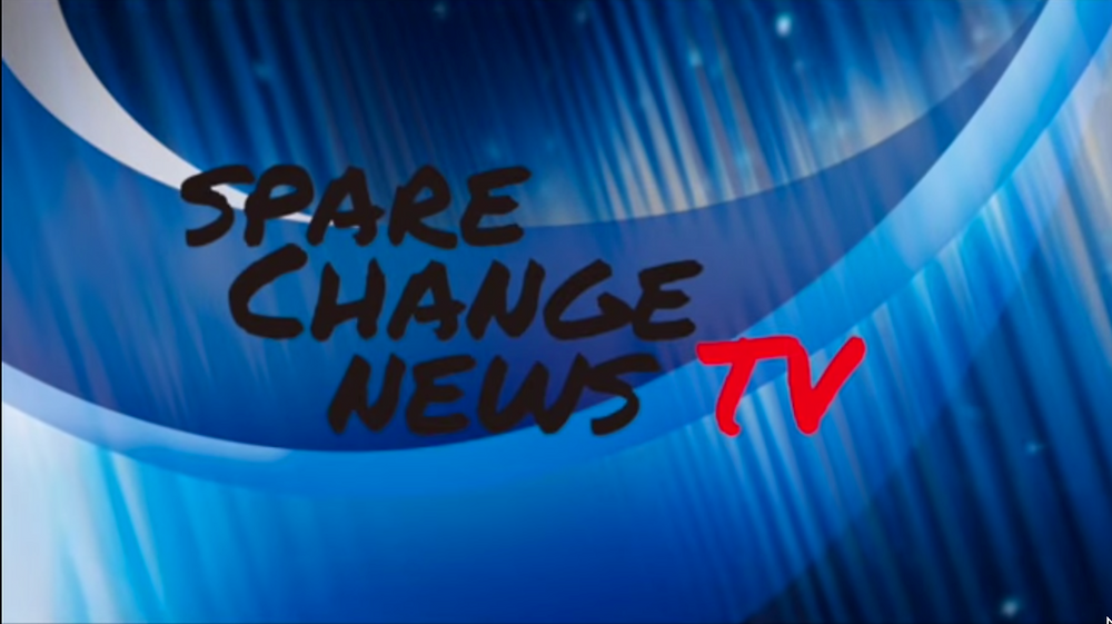 Spare Change News TV