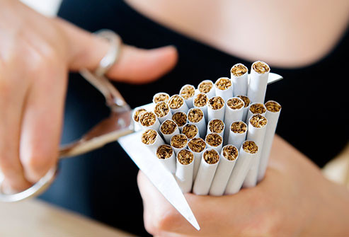 Considering Stopping Smoking? Definitely Worth It!