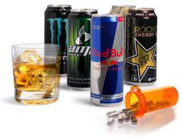 The Danger of an Energy Drink Addiction