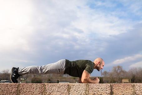 Easy Core Strengthening Exercises for Beginners