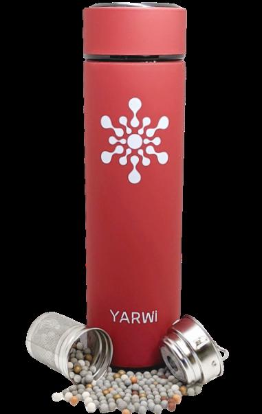 Dark Red Yarwi