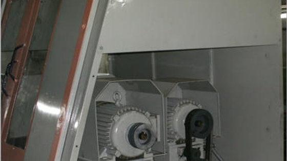 CNC Facing & Centering Special Purpose Machine