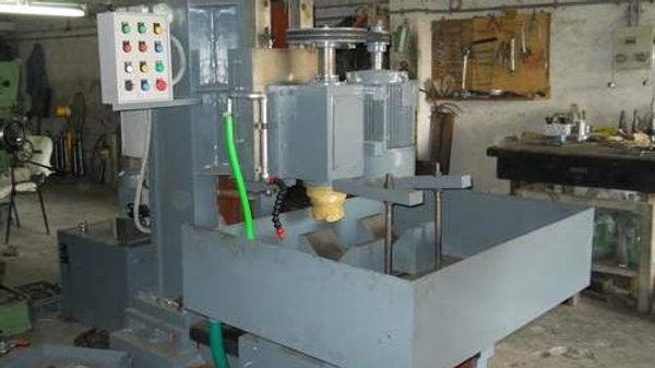 SPM for Auto Hydraulic Milling Heavy Duty Machine