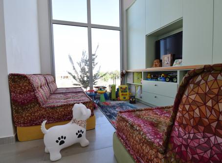 מה לקורונה ולעיצוב הבית??