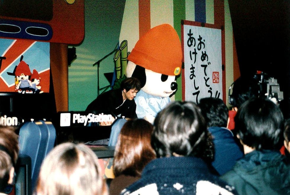 parappa_live-party_akasaka-blitz_1998010