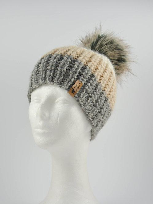 Mütze Tricolore
