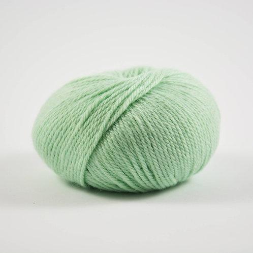The Colored Alpaca - pistazie