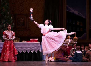 Auditions for The Nutcracker - National Arts Centre 2018