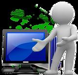 logo-bonhomme-ordinateur-crire-et-senric