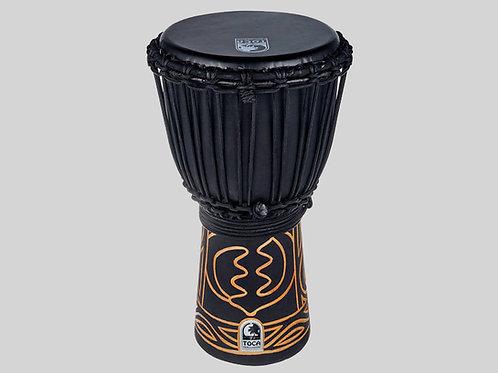 TOCA ABMD-8 Black Mamba