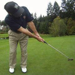 Craig Foster DynAlign Golf Founder