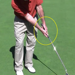 Craig Foster Stable Hands & Wrists
