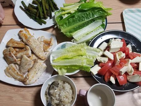 コストコ食材で年末年始太りから脱却するための食事!