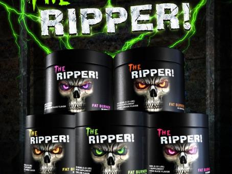 [ダイエットサプリ]THE RIPPERは結局どうだったのか?レビューブログ