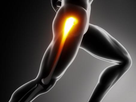 股関節が柔らかくなると痩せやすくなる!・・・・ことはありません。