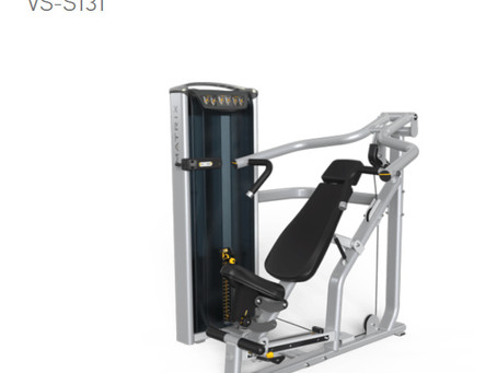 マルチプレス 胸/肩 MATRIX VS-S131