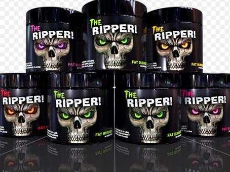(ダイエットサプリ)The Ripper到着しました!!
