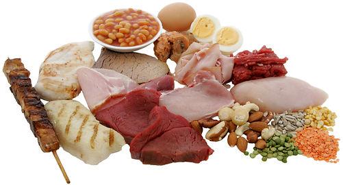 クルージム24、食事指導、タンパク質、天満橋、谷町四丁目
