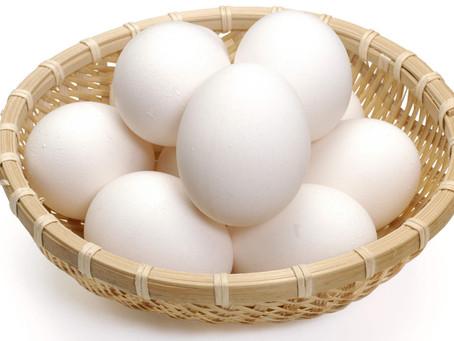 卵を食べ過ぎてもコレステロール(LDL)は高くならないのか?