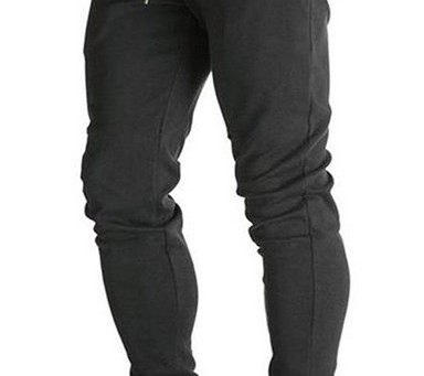 続 amazonでトレーニング用のジョガーパンツを買いました