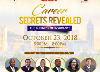 Career Secrets Revealed: The Business of Insurance