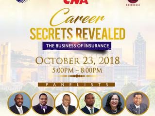 Career Secrets Revealed: The Business of Insurance