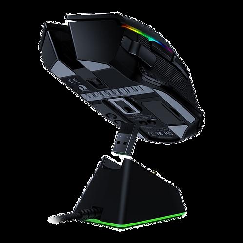 Razer Basilisk Ultimate Optical Wireless RGB Gaming Mouse