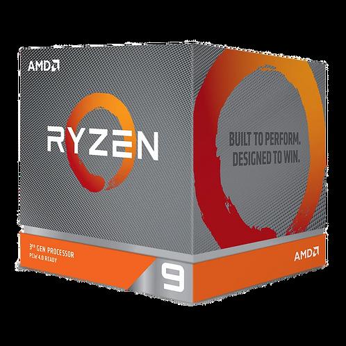 AMD Ryzen 9 3900X Gen3 12 Core AM4 CPU