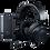 Thumbnail: Razer Kraken Tournament Edition THX Black Gaming Headset